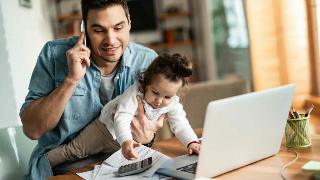 Emprendedurismo y familia